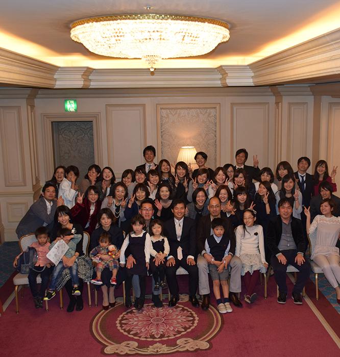 梅華会グループ 理事長ブログ