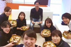 お寿司ーご飯=刺身の盛り合わせランチ